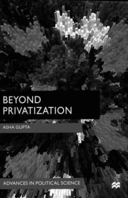 Beyond Privatization