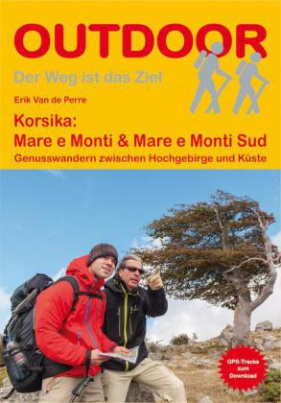 Korsika: Mare e Monti & Mare e Monti Süd