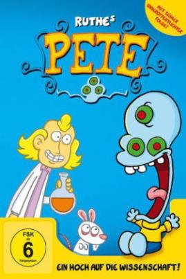 Pete - Ein Hoch auf die Wissenschaft, 1 DVD