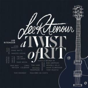 A Twist Of Rit, 1 Audio-CD