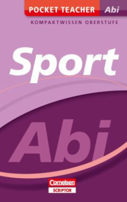 Pocket Teacher Abi Sport