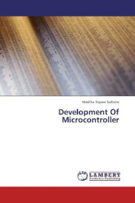 Development Of Microcontroller