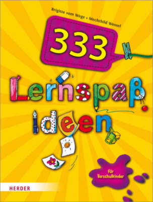 333 Lernspaßideen