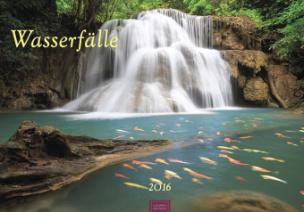Wasserfälle 2016