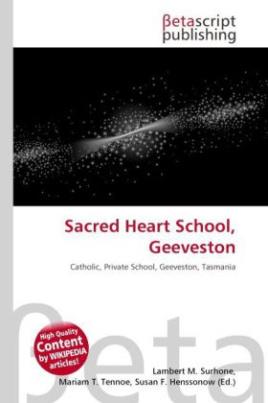 Sacred Heart School, Geeveston