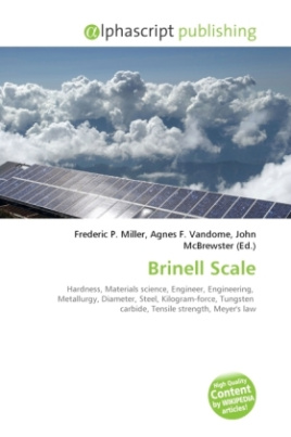 Brinell Scale