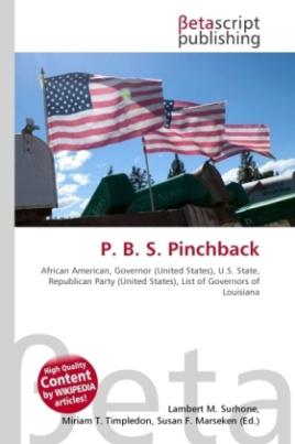 P. B. S. Pinchback