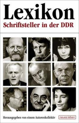 Lexikon Schriftsteller in der DDR
