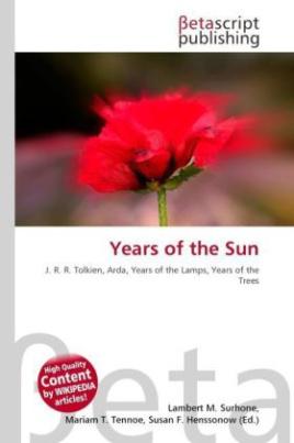 Years of the Sun
