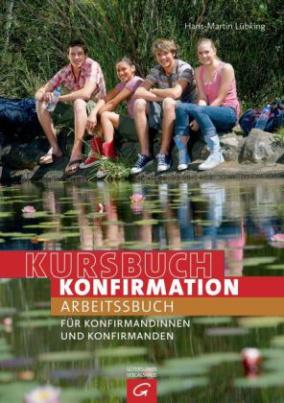 Kursbuch Konfirmation, Loseblattsammlung