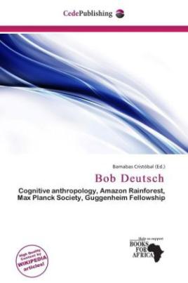 Bob Deutsch