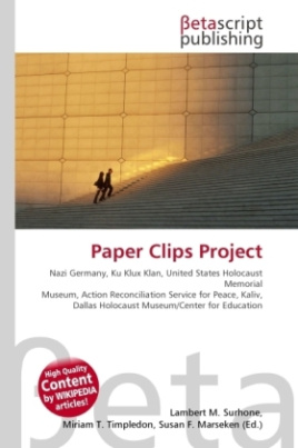 Paper Clips Project