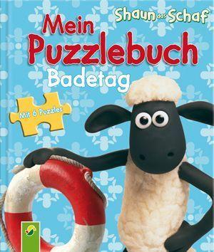 Mein Puzzlebuch
