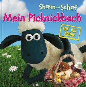 Mein Picknickbuch