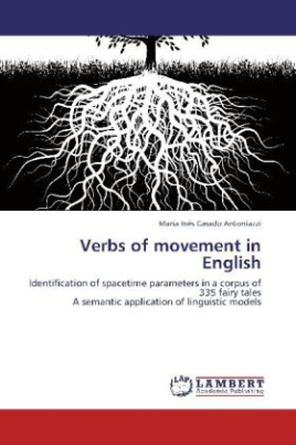 Verbs of movement in English