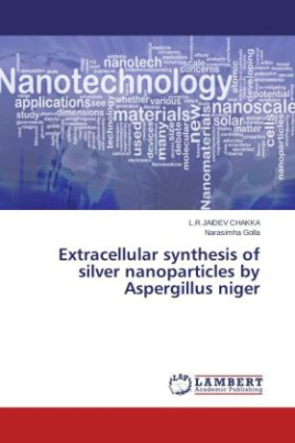 Extracellular synthesis of silver nanoparticles by Aspergillus niger