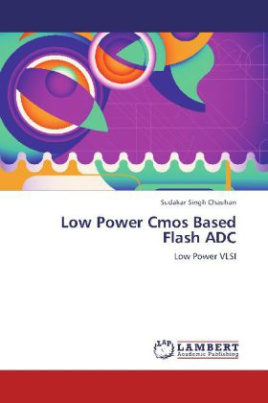 Low Power Cmos Based Flash ADC