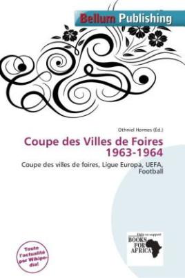 Coupe des Villes de Foires 1963-1964