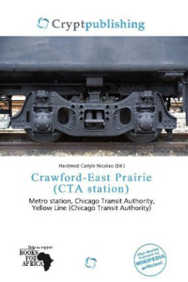 Crawford-East Prairie (CTA station)