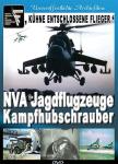 Luftstreitkräfte der NVA - Teil 1 - Jagdflugzeuge - Kampfhubschrauber (DVD)