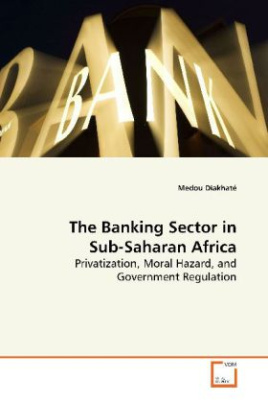 The Banking Sector in Sub-Saharan Africa