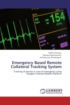 Emergency Based Remote Collateral Tracking System