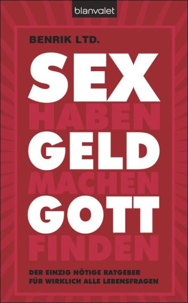 Fee Gott Eltern Sex