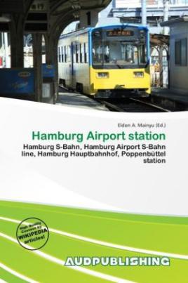 Hamburg Airport station