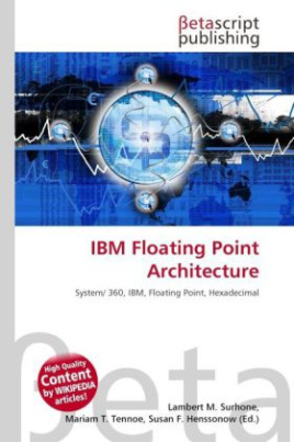 IBM Floating Point Architecture