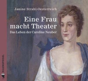 Eine Frau macht Theater