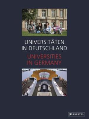Universitäten in Deutschland. Universities in Germany