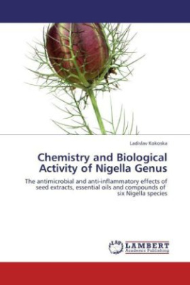 Chemistry and Biological Activity of Nigella Genus