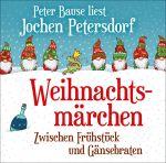 Weihnachtsmärchen (Hörbuch)