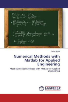 Numerical Methods with Matlab for Applied Engineering