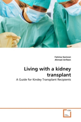 Living with a kidney transplant