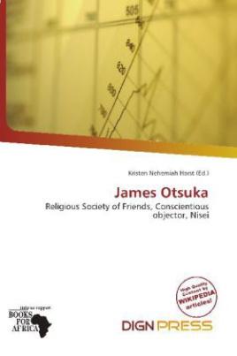 James Otsuka