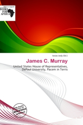 James C. Murray