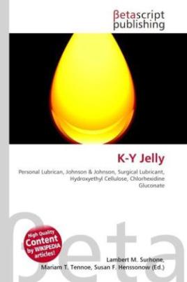 K-Y Jelly