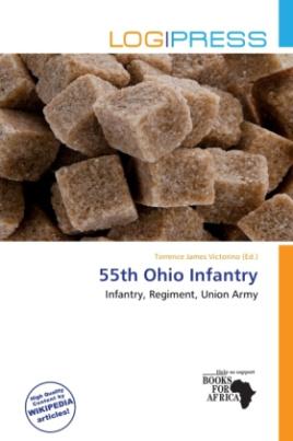 55th Ohio Infantry