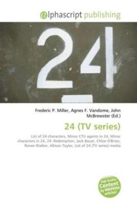 24 (TV series)