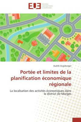 Portée et limites de la planification économique régionale