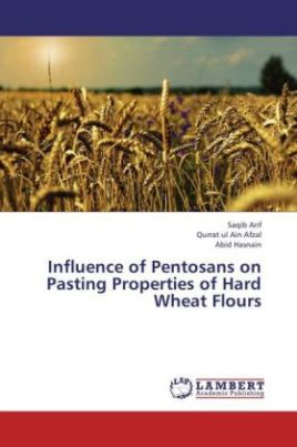Influence of Pentosans on Pasting Properties of Hard Wheat Flours