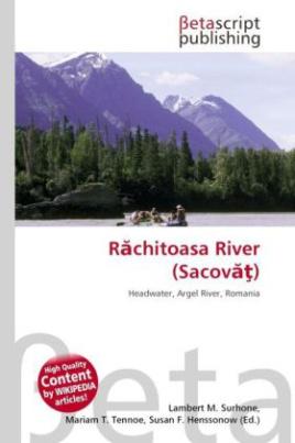 R chitoasa River (Sacov  )