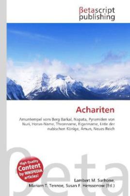 Achariten