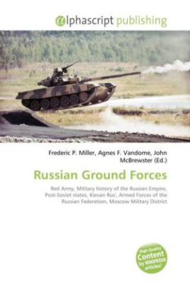 Russian Ground Forces