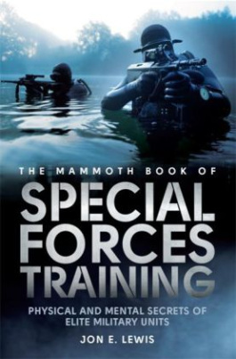 Mammoth Book Of Special Forces Training