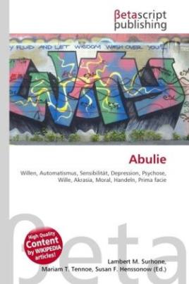 Abulie