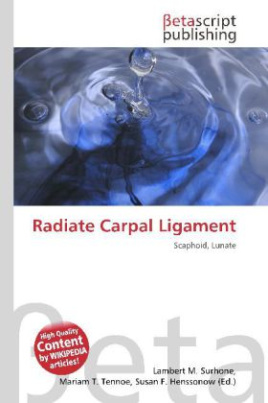 Radiate Carpal Ligament