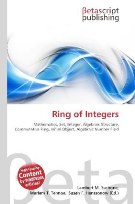 Ring of Integers
