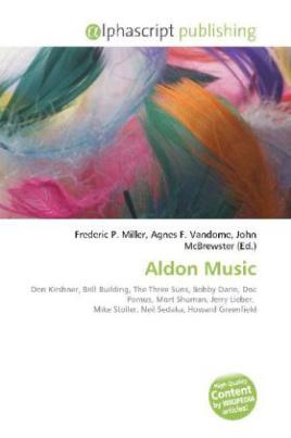 Aldon Music